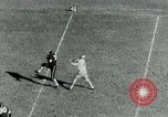 Image of Football match United States USA, 1951, second 11 stock footage video 65675040661
