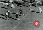 Image of Football match United States USA, 1951, second 14 stock footage video 65675040661