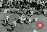 Image of Football match United States USA, 1951, second 17 stock footage video 65675040661
