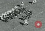 Image of Football match United States USA, 1951, second 18 stock footage video 65675040661