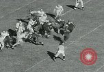 Image of Football match United States USA, 1951, second 19 stock footage video 65675040661