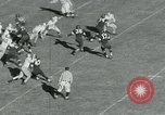 Image of Football match United States USA, 1951, second 20 stock footage video 65675040661