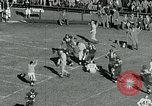 Image of Football match United States USA, 1951, second 25 stock footage video 65675040661