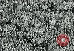 Image of Football match United States USA, 1951, second 27 stock footage video 65675040661