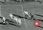 Image of Football match United States USA, 1951, second 31 stock footage video 65675040661
