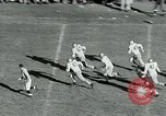 Image of Football match United States USA, 1951, second 32 stock footage video 65675040661