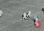 Image of Football match United States USA, 1951, second 39 stock footage video 65675040661