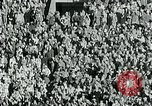 Image of Football match United States USA, 1951, second 41 stock footage video 65675040661