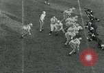Image of Football match United States USA, 1951, second 43 stock footage video 65675040661