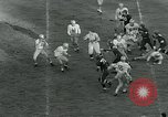 Image of Football match United States USA, 1951, second 44 stock footage video 65675040661