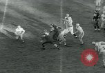 Image of Football match United States USA, 1951, second 45 stock footage video 65675040661