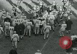 Image of Football match United States USA, 1951, second 55 stock footage video 65675040661