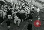 Image of Football match United States USA, 1951, second 58 stock footage video 65675040661