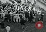 Image of Football match United States USA, 1951, second 60 stock footage video 65675040661