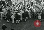 Image of Football match United States USA, 1951, second 62 stock footage video 65675040661