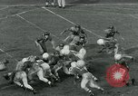 Image of Football match College Park Maryland USA, 1951, second 14 stock footage video 65675040663