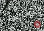 Image of Football match College Park Maryland USA, 1951, second 19 stock footage video 65675040663