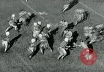 Image of Football match College Park Maryland USA, 1951, second 34 stock footage video 65675040663