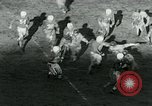 Image of Football match College Park Maryland USA, 1951, second 36 stock footage video 65675040663