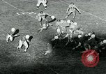 Image of Football match College Park Maryland USA, 1951, second 43 stock footage video 65675040663