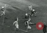 Image of Football match College Park Maryland USA, 1951, second 51 stock footage video 65675040663
