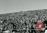 Image of Football match College Park Maryland USA, 1951, second 52 stock footage video 65675040663