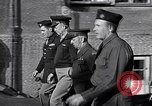 Image of General Eisenhower Munich Germany, 1946, second 27 stock footage video 65675040665