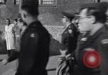 Image of General Eisenhower Munich Germany, 1946, second 30 stock footage video 65675040665