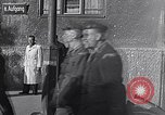 Image of General Eisenhower Munich Germany, 1946, second 32 stock footage video 65675040665