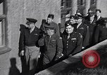 Image of General Eisenhower Munich Germany, 1946, second 37 stock footage video 65675040665