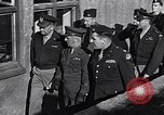 Image of General Eisenhower Munich Germany, 1946, second 39 stock footage video 65675040665