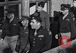 Image of General Eisenhower Munich Germany, 1946, second 40 stock footage video 65675040665