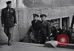 Image of General Eisenhower Munich Germany, 1946, second 41 stock footage video 65675040665