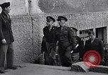 Image of General Eisenhower Munich Germany, 1946, second 42 stock footage video 65675040665