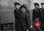 Image of General Eisenhower Munich Germany, 1946, second 48 stock footage video 65675040665