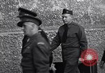 Image of General Eisenhower Munich Germany, 1946, second 51 stock footage video 65675040665
