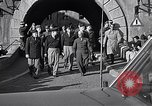 Image of General Eisenhower Munich Germany, 1946, second 57 stock footage video 65675040665