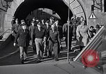 Image of General Eisenhower Munich Germany, 1946, second 59 stock footage video 65675040665