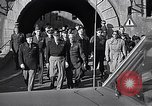 Image of General Eisenhower Munich Germany, 1946, second 60 stock footage video 65675040665