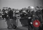 Image of General Eisenhower at German Export Fair Munich Germany, 1946, second 10 stock footage video 65675040667
