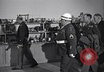 Image of General Eisenhower at German Export Fair Munich Germany, 1946, second 11 stock footage video 65675040667