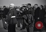 Image of General Eisenhower at German Export Fair Munich Germany, 1946, second 14 stock footage video 65675040667