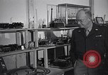 Image of General Eisenhower at German Export Fair Munich Germany, 1946, second 17 stock footage video 65675040667