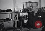 Image of General Eisenhower at German Export Fair Munich Germany, 1946, second 18 stock footage video 65675040667