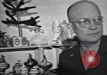 Image of General Eisenhower at German Export Fair Munich Germany, 1946, second 21 stock footage video 65675040667