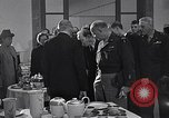 Image of General Eisenhower at German Export Fair Munich Germany, 1946, second 43 stock footage video 65675040667