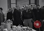 Image of General Eisenhower at German Export Fair Munich Germany, 1946, second 45 stock footage video 65675040667