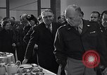 Image of General Eisenhower at German Export Fair Munich Germany, 1946, second 50 stock footage video 65675040667