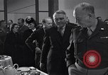 Image of General Eisenhower at German Export Fair Munich Germany, 1946, second 51 stock footage video 65675040667