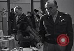 Image of General Eisenhower at German Export Fair Munich Germany, 1946, second 59 stock footage video 65675040667